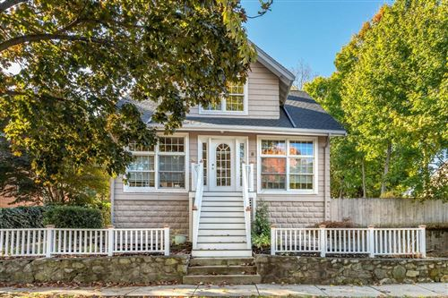 Photo of 8 Russell St, Melrose, MA 02176 (MLS # 72745382)
