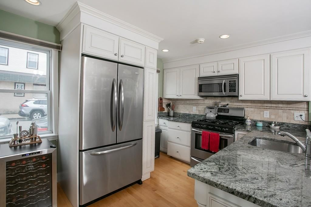 522 3rd Street #1, Boston, MA 02127 - MLS#: 72692382