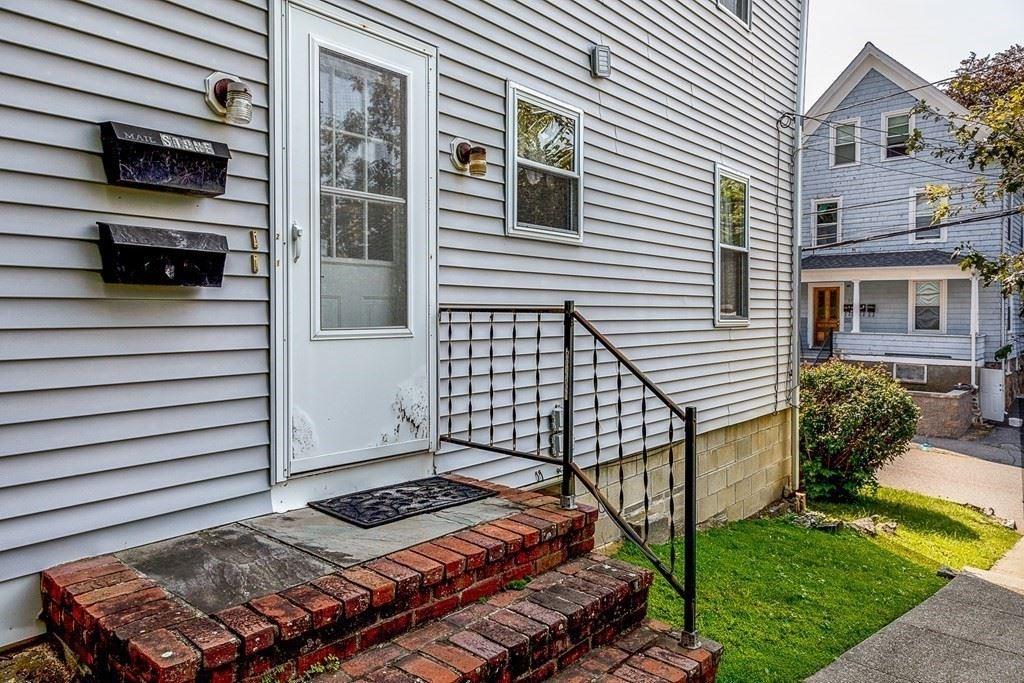 56 Jessie Street #2, Swampscott, MA 01907 - MLS#: 72872382