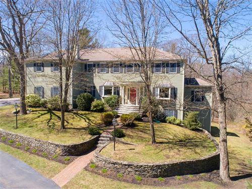 Photo of 1311 Central Ave, Needham, MA 02492 (MLS # 72614383)