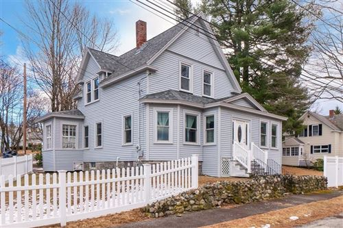 Photo of 24 Thorndike Road, North Andover, MA 01845 (MLS # 72622383)