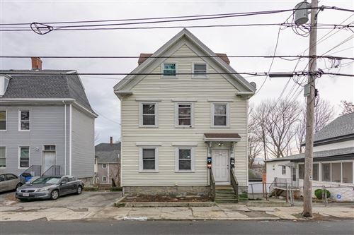 Photo of 168 Prospect St, Lawrence, MA 01841 (MLS # 72771383)