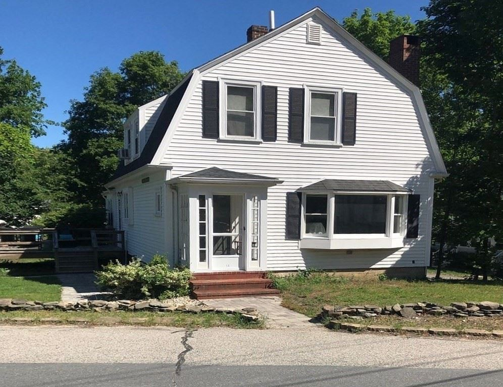 14 Margerie St, Plymouth, MA 02360 - MLS#: 72853383
