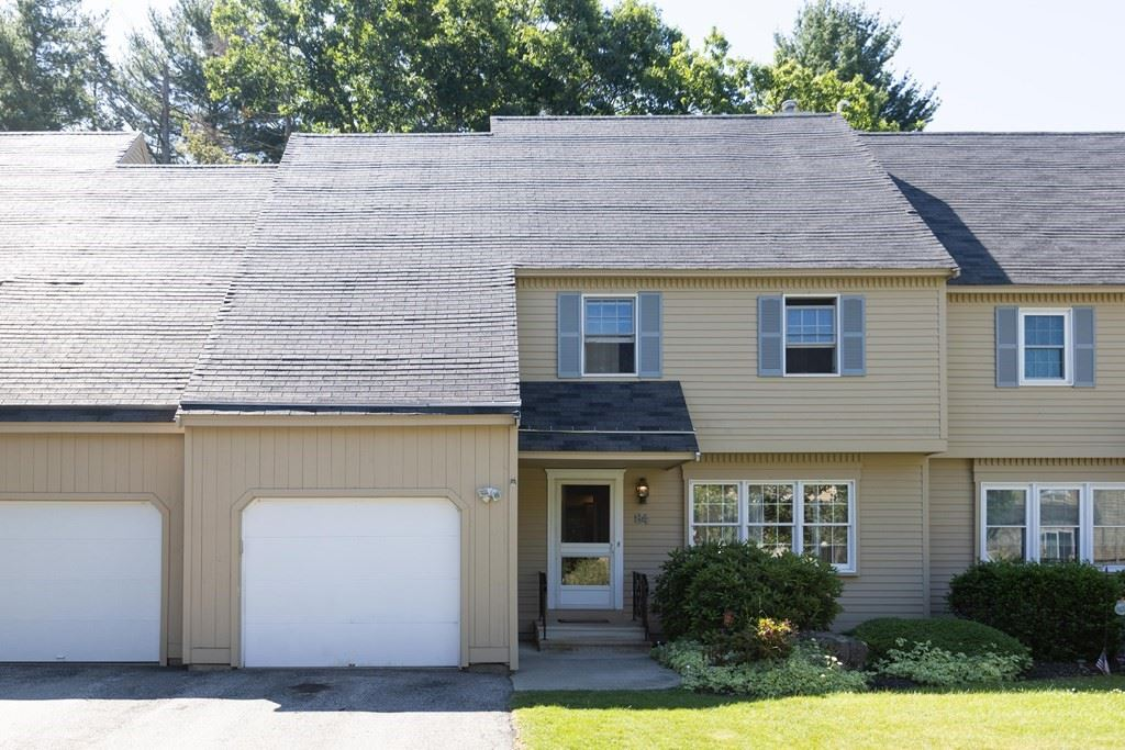84 Waterford Dr #84, Worcester, MA 01602 - MLS#: 72854383