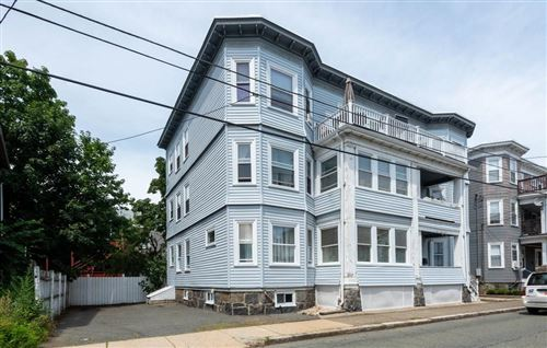 Photo of 26 Forest Street #1, Winthrop, MA 02152 (MLS # 72698384)