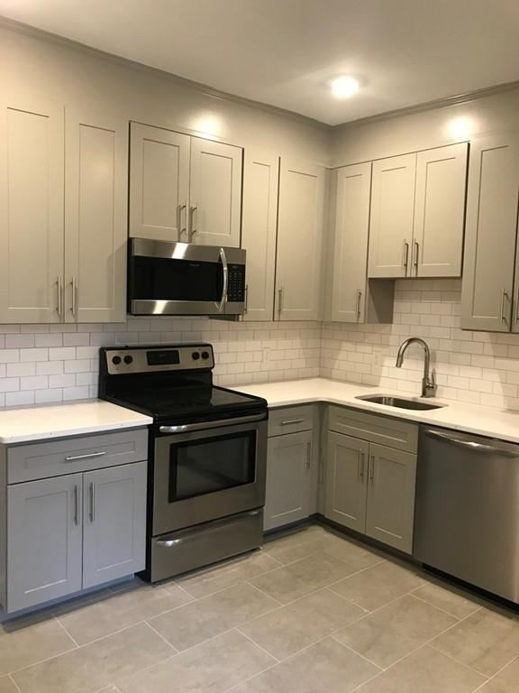 Photo of 50 Garden Street #2, Boston, MA 02114 (MLS # 72640384)
