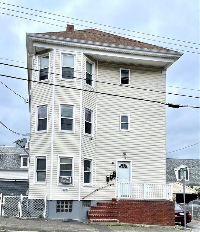159 Tinkham Street, New Bedford, MA 02746 - MLS#: 72854384