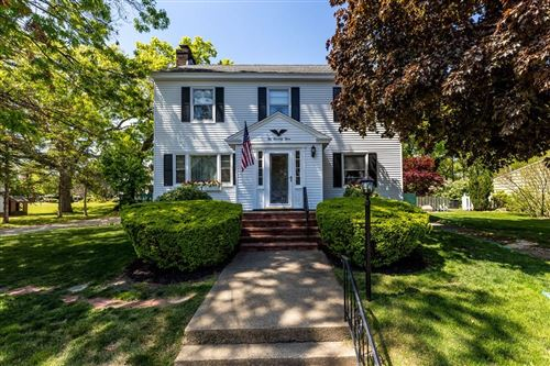 Photo of 273 Mount Vernon St, Lawrence, MA 01843 (MLS # 72663385)