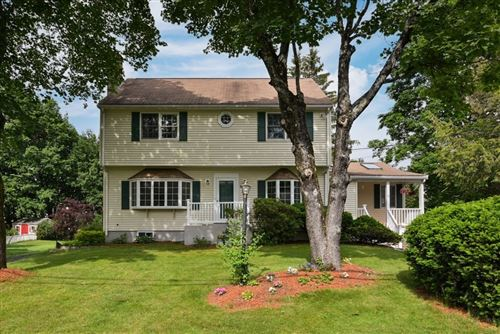 Photo of 8 Erwin Road, North Reading, MA 01864 (MLS # 72847385)