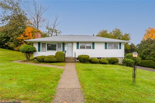 Photo of 33 Mary Ann Dr, Worcester, MA 01606 (MLS # 72913385)