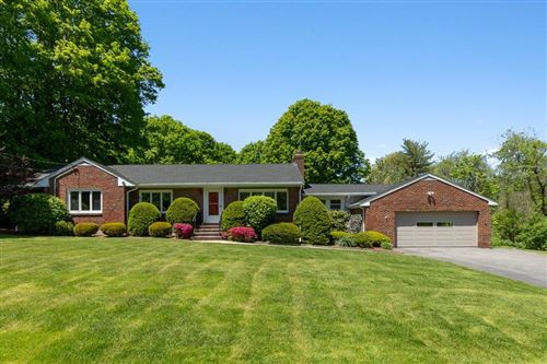 Photo of 115 Mill Street, Lincoln, MA 01773 (MLS # 72663386)
