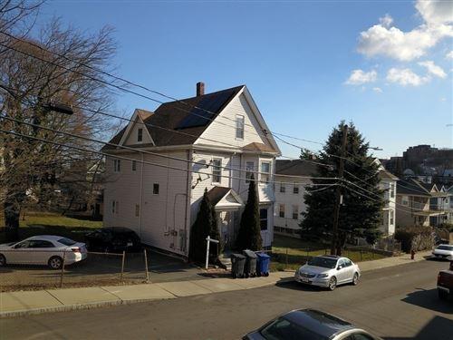 Photo of 20 Ingleside Ave, Chelsea, MA 02150 (MLS # 72779386)