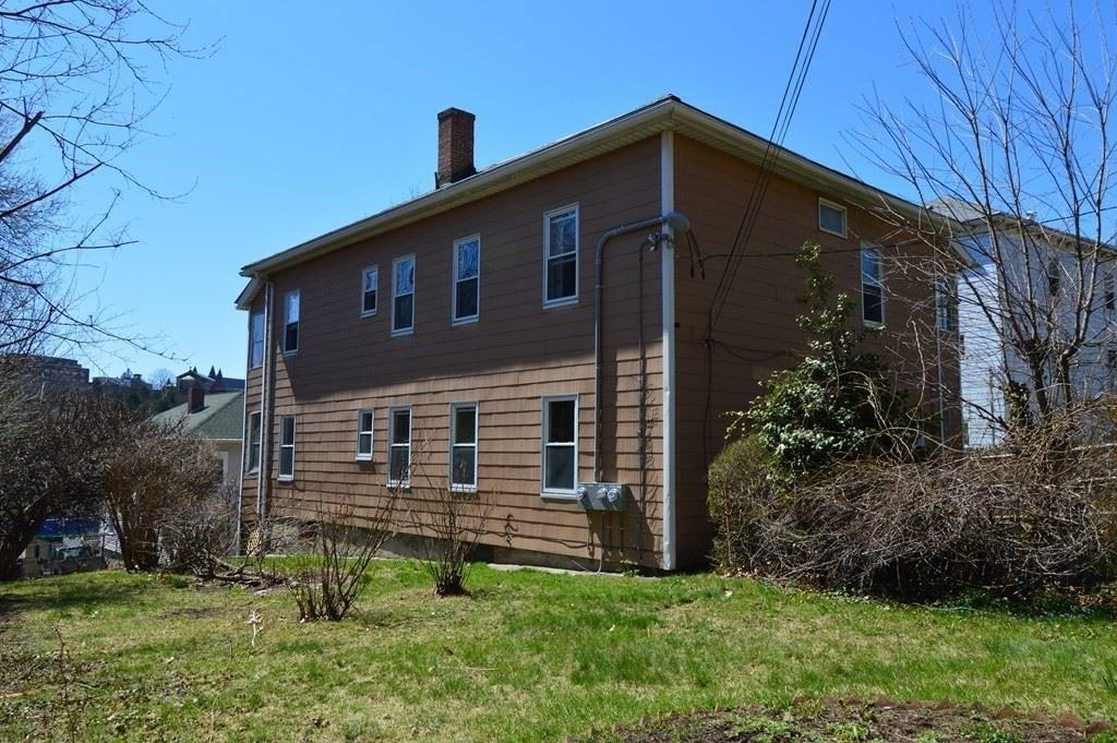 4 Maxwell Ct, Worcester, MA 01607 - #: 72842386