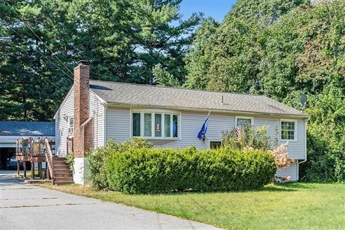 Photo of 18 Haskell Rd, Pepperell, MA 01463 (MLS # 72897387)