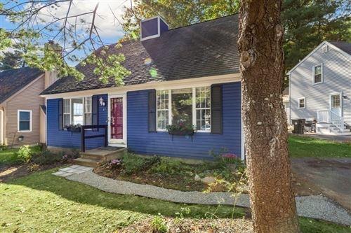 Photo of 17 Settlers Lane #17, Marlborough, MA 01752 (MLS # 72911387)