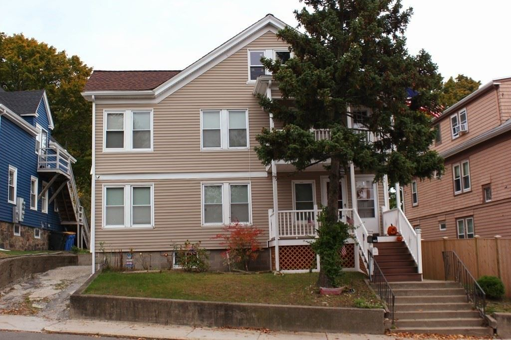 Photo of 143-145 Revere St, Winthrop, MA 02152 (MLS # 72748387)