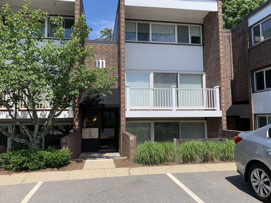 111 Walnut Street #2, Stoughton, MA 02072 - MLS#: 72905387