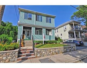 Photo of 97 Woods Ave, Somerville, MA 02144 (MLS # 72532388)