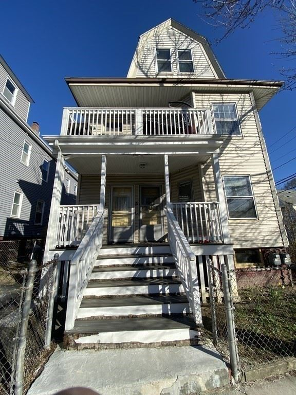 51 Willow Ave, Somerville, MA 02144 - #: 72814388