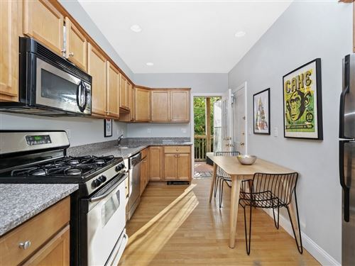 Photo of 33 Main St #2, Somerville, MA 02145 (MLS # 72747389)