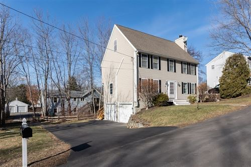 Photo of 47 Hillcrest Ave, Haverhill, MA 01832 (MLS # 72774389)