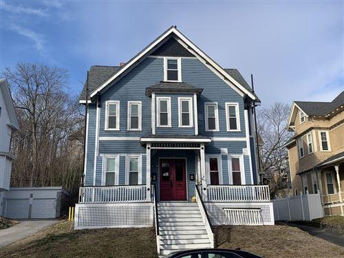 Photo of 491 Pleasant St #2, Malden, MA 02148 (MLS # 72776389)