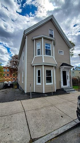 Photo of 11-13 LOUIS ST, Chelsea, MA 02151 (MLS # 72824389)