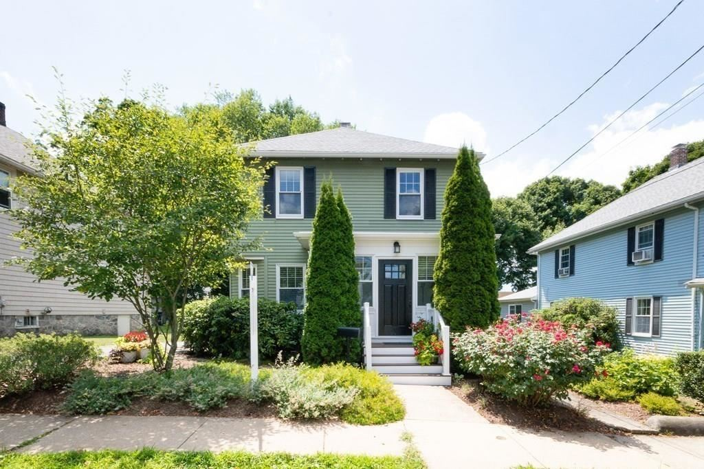 76 Landseer, Boston, MA 02132 - MLS#: 72700389