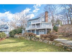 Photo of 47 Bay Shore Dr, Plymouth, MA 02360 (MLS # 72441390)
