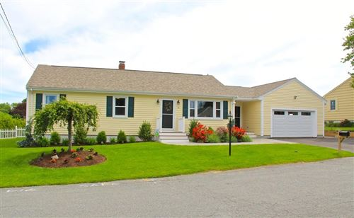 Photo of 6 HENRY DRIVE, Acushnet, MA 02743 (MLS # 72674390)