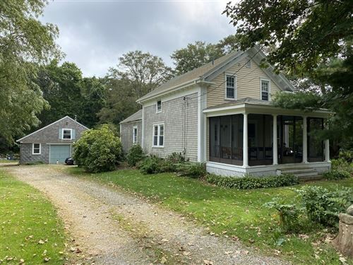 Photo of 279 Bakerville Rd, Dartmouth, MA 02748 (MLS # 72899390)