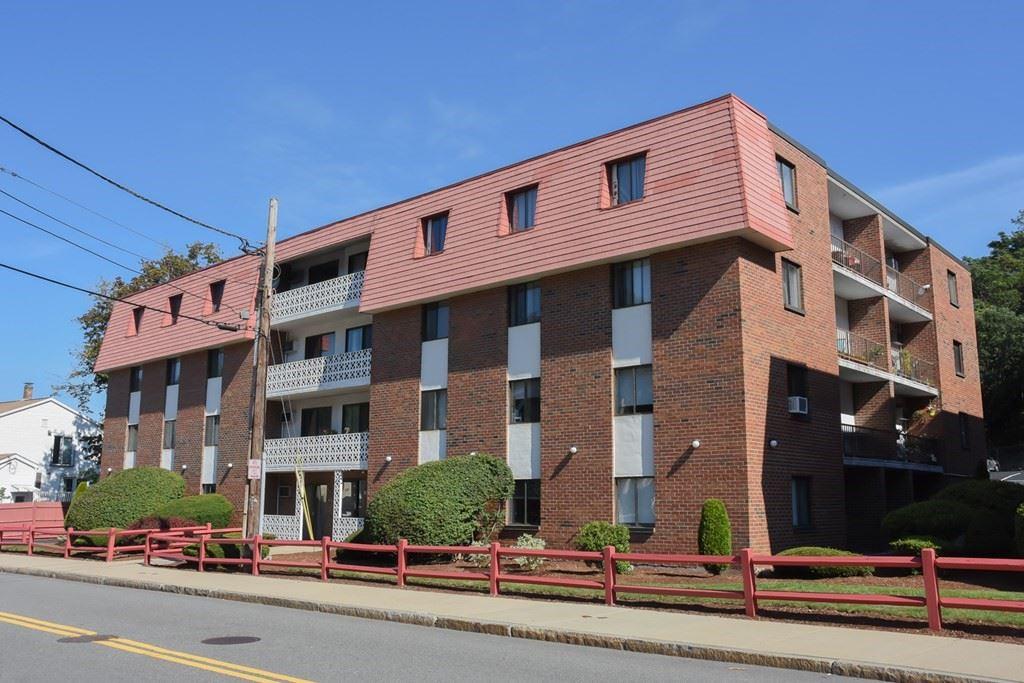 141 Pierce St #27, Malden, MA 02148 - MLS#: 72897390