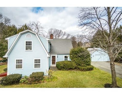 Photo of 41 Manor Ave, Wellesley, MA 02482 (MLS # 72616391)