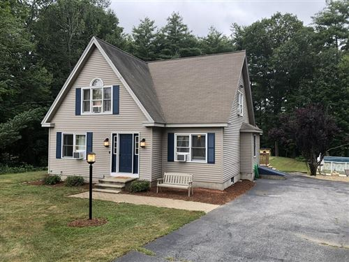 Photo of 34 Hillside Dr, Ashby, MA 01431 (MLS # 72707391)