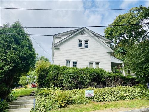 Photo of 5 Tennyson St, Worcester, MA 01610 (MLS # 72734391)