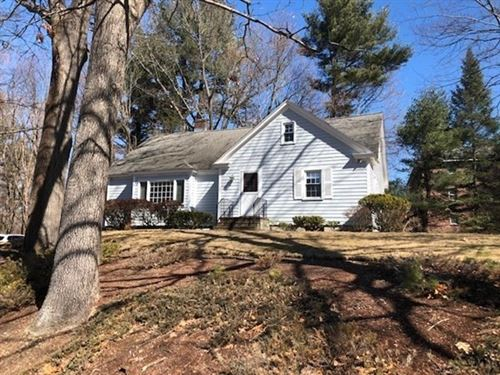 Photo of 5 Mountain Ave, Ayer, MA 01432 (MLS # 72801391)