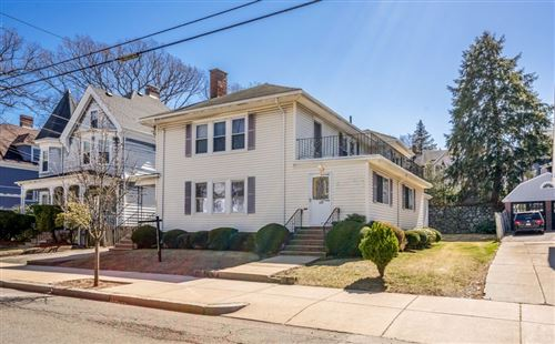 Photo of 248-250 Clifton St, Malden, MA 02148 (MLS # 72808391)