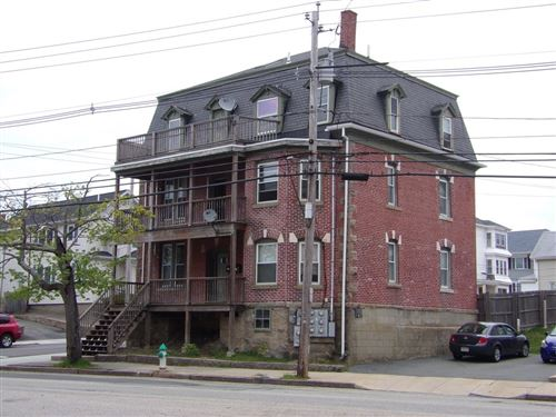Photo of 456 Eastern Ave., Fall River, MA 02723 (MLS # 72822391)
