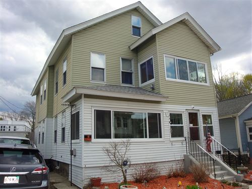 Photo of 9 Rankin St, Worcester, MA 01605 (MLS # 72828391)
