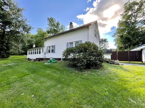 Photo of 213 Ireland St, Chesterfield, MA 01084 (MLS # 72896391)
