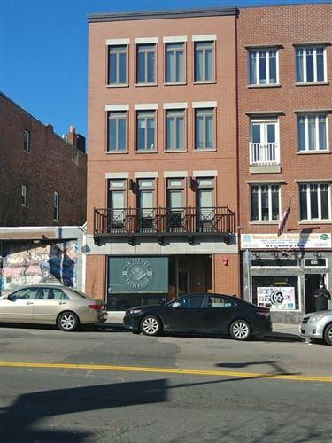 Photo of 1435-1437 Tremont St, Boston, MA 02120 (MLS # 72897391)