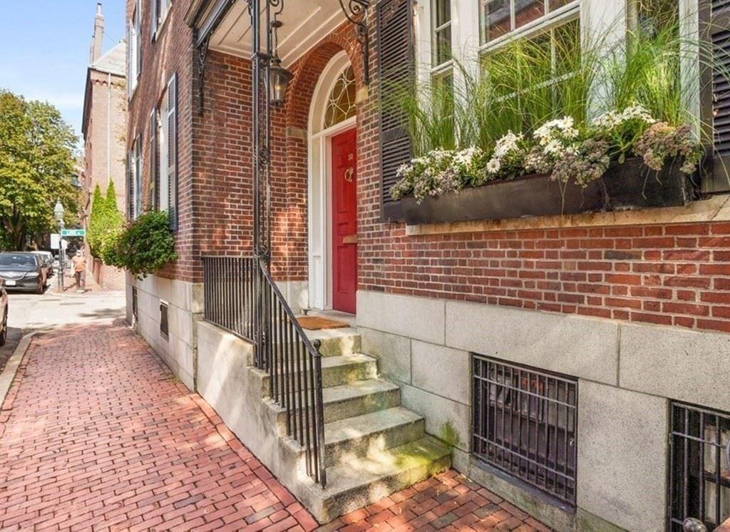 50 Brimmer Street, Boston, MA 02108 - MLS#: 72848391