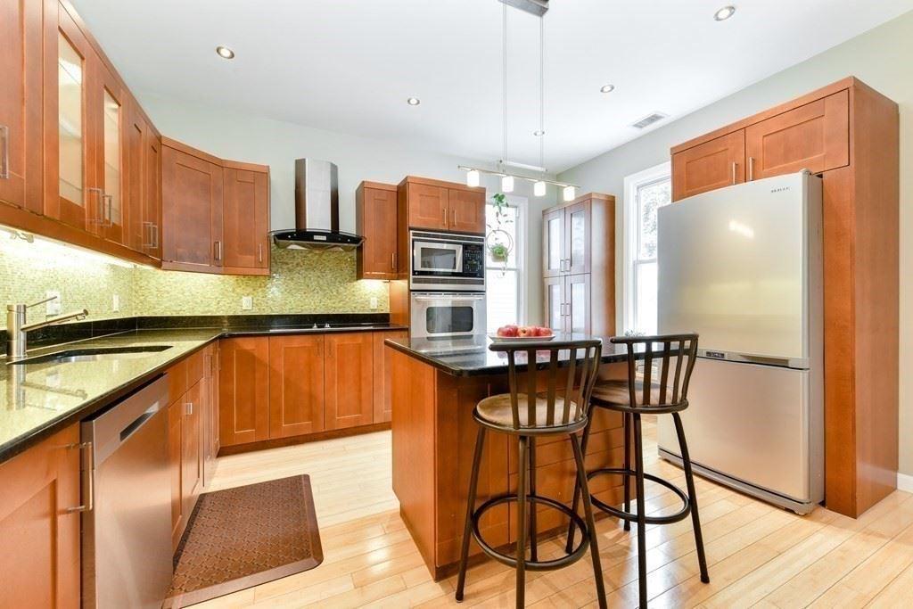 103 Sheridan St #103, Boston, MA 02130 - MLS#: 72850391