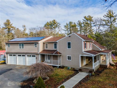 Photo of 94 Chipaway Rd, Freetown, MA 02717 (MLS # 72778392)