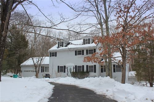 Photo of 9 Oak Knoll Lane, Upton, MA 01568 (MLS # 72788392)