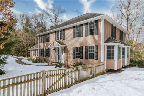 Photo of 57 County St, Dover, MA 02030 (MLS # 72796392)