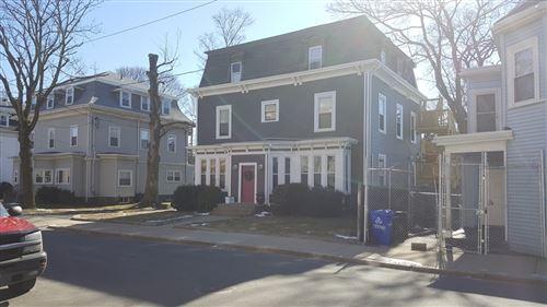 Photo of 5 Beale St #2, Boston, MA 02124 (MLS # 72807392)