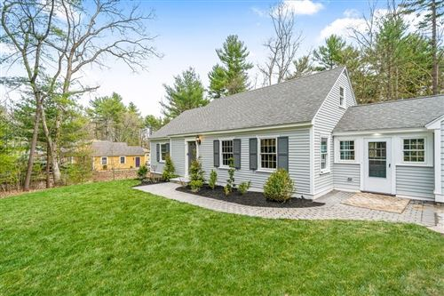 Photo of 18 Cutler Road, Andover, MA 01810 (MLS # 72814392)