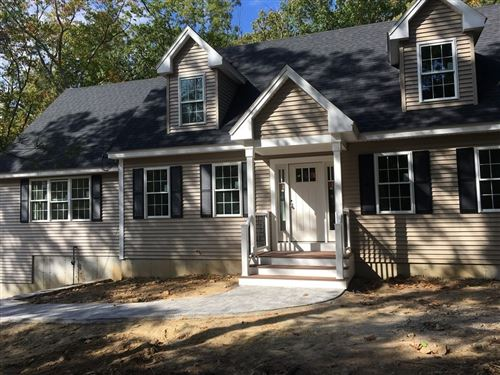 Photo of 52 Tenney St, Georgetown, MA 01183 (MLS # 72867392)