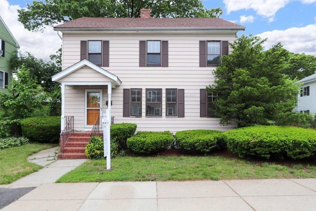 15 Searle Rd, Boston, MA 02132 - MLS#: 72843392